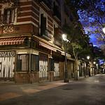 Early morning Madrid thumbnail
