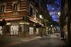 Early morning Madrid (Terry Chapman) Tags: madrid night street canon dawn urban lane alley