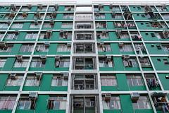 Nam Shan Estate - Hong Kong 2018 (JonLeonY) Tags: hongkong x100f fujifilm namshanestate