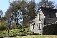 June Blake's Garden - Spring 2018 (AO'Brien) Tags: june blake garden wildlife nature wicklow