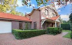8C Richardson Street East, Lane Cove NSW