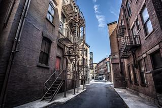 Hennesy Street