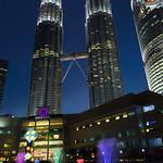 Petronas Twin Tower, Kuala Lumpur, Malaysia thumbnail