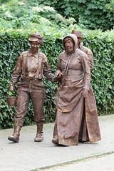 BeeldigLommel2018 (56 van 75) (ivanhoe007) Tags: beeldiglommel lommel standbeeld living statue levende standbeelden