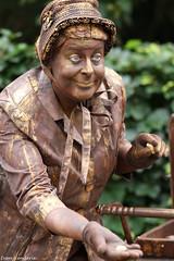 BeeldigLommel2018 (62 van 75) (ivanhoe007) Tags: beeldiglommel lommel standbeeld living statue levende standbeelden