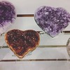 #Amethyst & #Citrine #Hearts for #Divine #Love #infinite #Wealth #Prosperity #Abundance #Manfiesting #Creative #LifeForce #Courage #will #Protection #Crystals #HealingCrystals #Metaphysical #Consciousness #Shift #Amplify #Balance #Energy https://ift.tt/2l (mikepiron1) Tags: jewelryandmineral las vegas crystal crystals store shop metaphysical supply healing rock mineral minerals miner collection natural stone