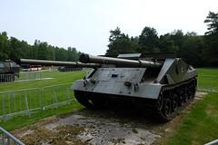Versuchsträger VT 1-1 (270862) Tags: versuchsträgervt11 meppen versuchsträger bundeswehr tank panzer museum