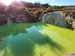 IMG_20180622_193136_499 (jascyani) Tags: newzealand nz waiotapu thermalpool geothermal devilsbath