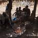 Yo blacksmithing village - the bellows