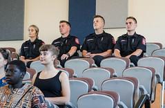180613_NCC Fire Fighter Academy Commencement_010 (Sierra College) Tags: 2018commencement davidblanchardphotographer firefighteracademy ncc firstclass class 182