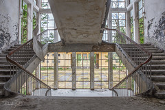 Abandoned Soviet Military Base in Jüterbog (Daniel Jost Photography) Tags: 2018 abandon abandonned allemagne arméerouge army atomic atomicbomb atomicwar base berlin bunker canonef2470mmf40lisusm canoneos6d caserne cccp cold coldwar communism communiste ddr decau decay derelict deutschland dj east eastgermany exploration explorationurbaine fallout froide german germany gsr gssd gstd guerre guerrefroide hidden hiddenplaces industrie industriel lightroom lostplaces militaire military missile nuclear nuclearbunker nuclearwar nva old photo photographe picture rocket russia russian rusty secret shelter soviet udssr underground urbaine urban urbanexploration urbex urbexberlin urss ussr war wgt