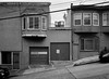 San Francisco (bior) Tags: fujifilmga645zi ga645zi ilfordfp4plus125 fp4 fp4plus ilfordfilm sanfrancisco 6x45cm 645 mediumformat filmphotography film outermission homes houses rowhouse street powerlines