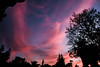 Beyond sky (f.concord) Tags: sunset twilight clouds sky violet nature