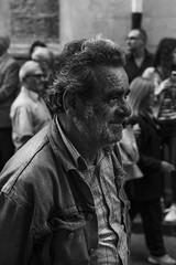 """Processione (gavim88) Tags: gavim88 canon eos 6d markii """"canon mark ii"""" augusta brucoli siracusa catania sicilia sicily italia europa mondo universo galassia cielo terra acqua mare fuoco vista veduta scorcio panorama marcogavioli street strada canon1740l canon70200l canon50mm mar onda scoglio scogliera prato nuvola vento sole luna erba bn festa patrono sandomenico religione bambino anziano vecchia anziana avecchio processione credo statua bara feretro santo santi sedia rotelle giro girata girato corda maria santa"""