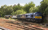 66727 (Lucas31 Transport Photography) Tags: trains railway gbrf leicester