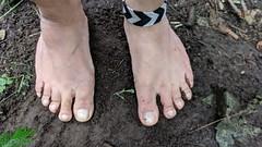 photo_2018-06-25_14-03-02 (bfe2012) Tags: barefoot barefeet barefooting barefooted barefooter barefoothiking barefoothiker barefootlifestyle feet