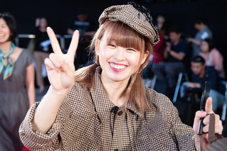 Solo: A Star Wars Story Japan Premiere Red Carpet: Yano Anna