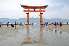 9L1A9477 (vicjuan) Tags: 20180527 日本 japan 広島県 廿日市市 宮島町 geotagged 厳島神社 itsukushimashrine hiroshima hatsukaichi itsukushima