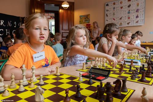 VIII Turniej Szachowy Przedszkolaków o Mistrzostwo Świdnicy-73