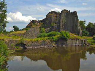 The beauty of basalt
