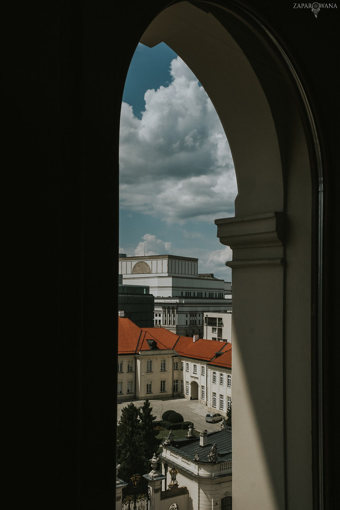 044 - ZAPAROWANA - Kameralny ślub z weselem w Bistro Warszawa
