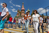 Tourists in front of the Saint Basil's Cathedral in Moscow (marcoverch) Tags: fusball fans deutschland fusballwm football wm2018 moskau russland2018 moskva russland ru people menschen woman frau festival fun spas city stadt man mann travel reise street strase religion outdoors drausen national tourist group gruppe vacation ferien enjoyment vergnügen event veranstaltung adult erwachsene many viele tourism tourismus parade noiretblanc flickr new ice moon plane sunlight home tourists saintbasilscathedral moscow