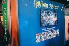 Harry Potter (Okir Publishing) Tags: bea2018 okirpublishing okir bookexpoamerica bookexpo publishing marketing okirbooks okirteam aspire inspire author selfpublishing okirpublishingcom