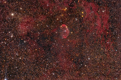 Crescent 2018 C copia (enoiro@91) Tags: astrometrydotnet:id=nova2629998 astrometrydotnet:status=solved