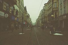 Katowice, Feb. 2018 (eme42) Tags: 35mm film filmcamera filmphotography expiredfilm ishootfilm canonprimasol katowice february poland istillshootfilm grain fotografíaanalógica película películacaducada
