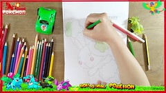 Pokemon drawings cartoons for children - How to draw cartoon for kids now (quynhducle19852017) Tags: pokemon drawings draw drawing challenge step by life tutorial how cartooning 4 kids for art children