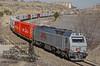 333.317b 22.3.2018 (Mariano Alvaro) Tags: tren teco train maerks low cost rail 333 317 pozo madrid algeciras vicalvaro