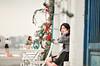 DSC_9705-2 (khải tun) Tags: portrait coffee concept color model blended clothes chân dung