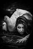 Akasha Báthory (Hugo Miguel Peralta) Tags: guincho nikon 80200 portugal d750 estados alma retrato