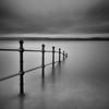 Marine Lake 10 (another_scotsman) Tags: westkirby marinelake mono longexposure firecrestnd16stop seascape