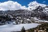 Étang de Lers-Courtal de Cougneit (Ariège) (PierreG_09) Tags: ariège pyrénées pirineos couserans neige raquettes lers étangdelers courtal orri orry cougneit