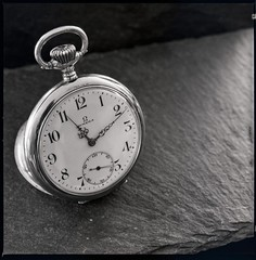 Time Passes (Davidap2009) Tags: 6x6 hasselblad203fe hasselblad tabletop adoxadonal standdeveloped blackwhite rolleirpx100 omega