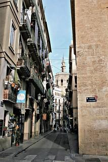 Calle de la Correjeria - València