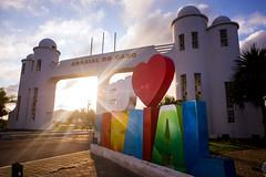 ThiagoFreitas_Portico_ArraialdoCabo_RJ (MTur Destinos) Tags: pórtico entrada arraialdocabo riodejaneiro turismo férias lazer cultura viagem família mturdestinos