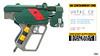 UNTAC C2 (Will Vale) Tags: containmentcommand scifi sidearm modulus prop foam repaint energyweapon zombie zombiehunter pistol 11 custom stockshot nerf cosplay undead apocalypse