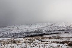 Snow on the hills-March 17th 2018 043 - Holme Moss mast (Mark Schofield @ JB Schofield) Tags: south pennines snow beast east vw armarok wessenden wessendenvalley wessendenhead westnab meltham marsden moors moorland pennineway ice road winter march canon eos 5dmk4 pulehill thenationaltrust showers huddersfield yorkshire