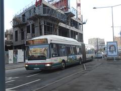 RVI Agora L GNC n° 8540 (Busreims51) Tags: renault agora l