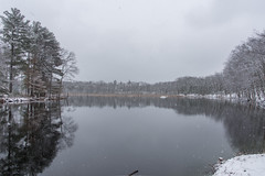 quabbinreservoir2018-55 (gtxjimmy) Tags: nikond7200 nikon d7200 quabbinreservoir belchertown ware massachusetts newengland spring snow lakewallace storm