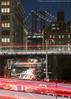 Cadman Plaza (20180331-DSC03650-Edit) (Michael.Lee.Pics.NYC) Tags: newyork brooklynbridge cadmanplaza manhattanbrige bqe brooklynqueensexpressway night longexposure lighttrail traffictrail brooklyn architecture cityscape sony a7rm2 fe24105mmf4g