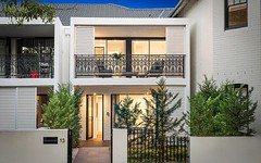 13 (3/13) Johnston Street, Annandale NSW