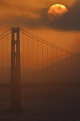 7D2_9570_DPP_PS.Comp2048 (SF_HDV) Tags: canon7dmarkii canon7dmark2 7dmarkii 7dmark2 7dm2 california sanfrancisco sanfranciscobay goldengatebridge ggb sunset fog bridge