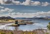 Scotland Campervan -4 (Defi90) Tags: castlestalker landscape march scotland skócia uk travel tájkép utazás view