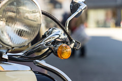 20180406-_DSC6132 (Fabian Tomczyk) Tags: bike details standing parking parkinglot detailed lights cables wires edited lightroom adobe sony sonyalpha6000 sonya6000 alpha6000 a6000 alphadicted alphacollective minolta rokkor manualfocus city streetphotography