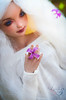 Spring Flowers (Lady Alec) Tags: bjd doll zyia youpladolls youpladollsziya