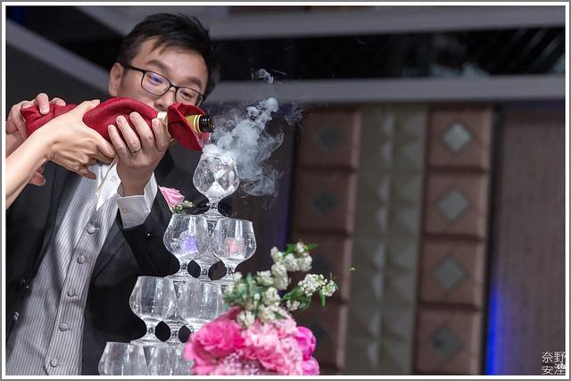 高雄婚攝 大寮享溫馨囍宴會館 英倫盛典廳 (38)
