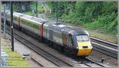 43301 Cross Country HST (Mark's Train pictures) Tags: 43301 highspeedtrain hst ecml eastcoastmainline class43 1v52 intercity125